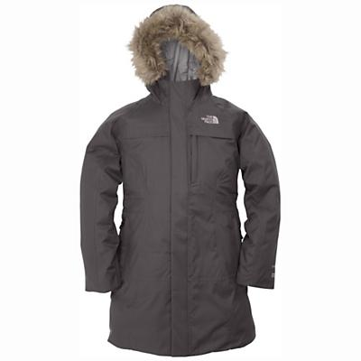 The North Face Girls' Arctic Parka