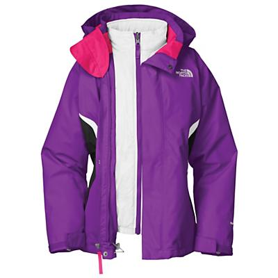 The North Face Girls' Boundary Triclimate Jacket