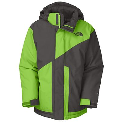 The North Face Boys' Brightten Insulated Jacket
