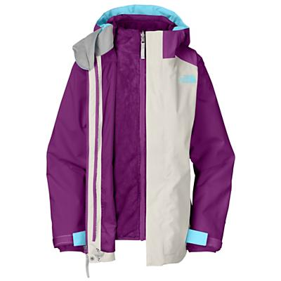 The North Face Girls' Fallon Triclimate Jacket
