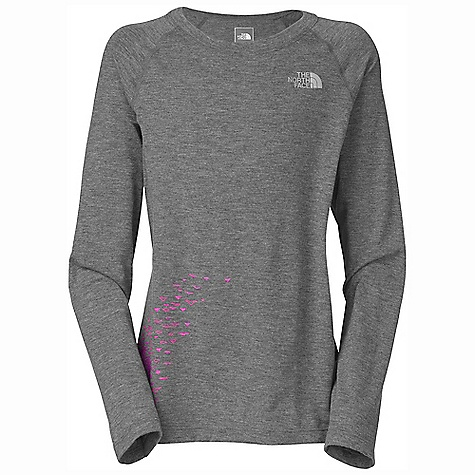 The North Face L/S Gully Performance Tee