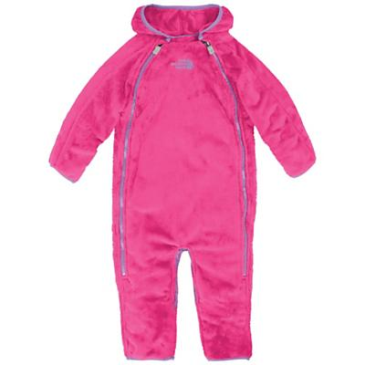 The North Face Infant Buttery Fleece Bunting