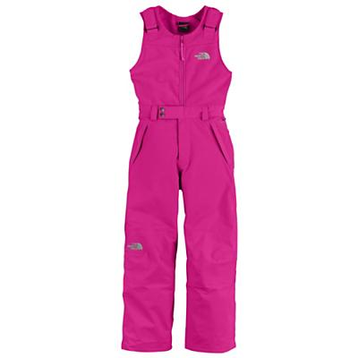 The North Face Girls' Insulated Snowdrift Bib
