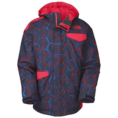 The North Face Boys' Insulated Blaeke Jacket
