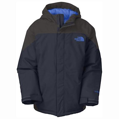 The North Face Boys' Insulated Durant Jacket