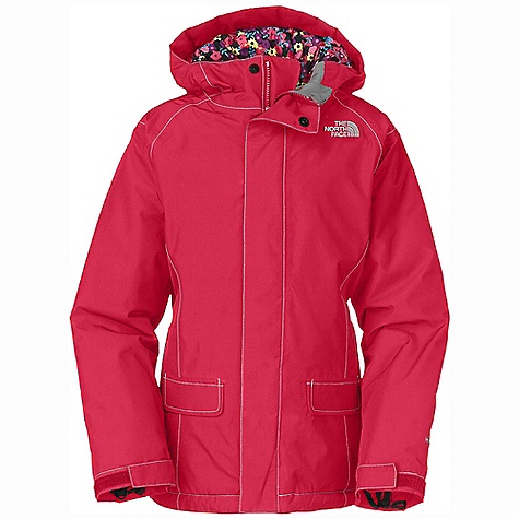 photo: The North Face Insulated Cameele Jacket synthetic insulated jacket