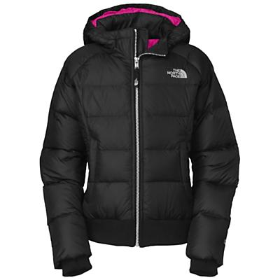 The North Face Girls' Jasmine Down Jacket