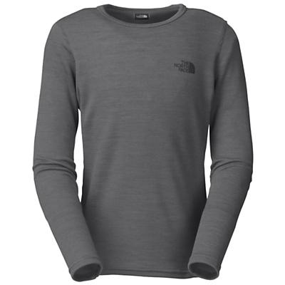 The North Face Boys' L/S Baselayer Tee