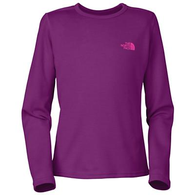 The North Face Girls' L/S Baselayer Tee