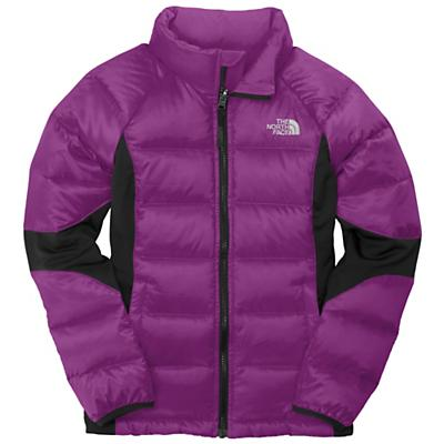 The North Face Girls' Lil' Crympt Jacket
