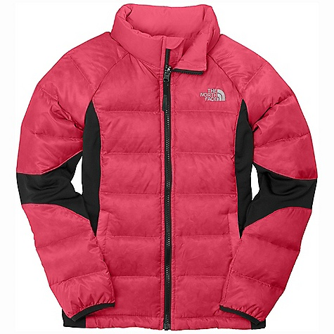 photo: The North Face Girls' Lil' Crympt Jacket