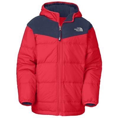 The North Face Boys' Reversible True Or False Jacket