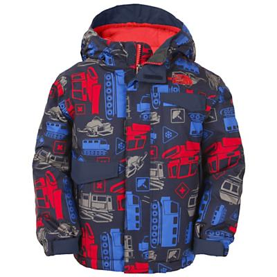 The North Face Toddler Boys' Insulated Blaeke Jacket