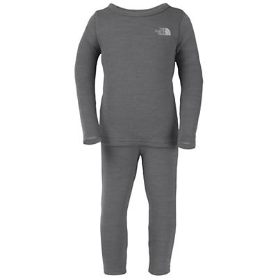 The North Face Toddler Boys' Baselayer Set