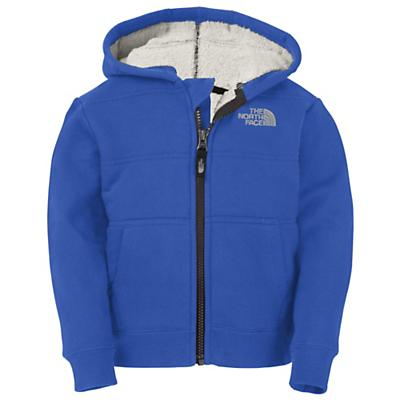 The North Face Toddler Boys' Foreverlong Full Zip Hoodie