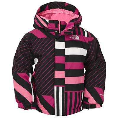 The North Face Toddler Girls' Insulated Denay Jacket