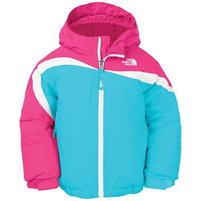 The North Face Toddler Girls' Insulated Poquito Jacket