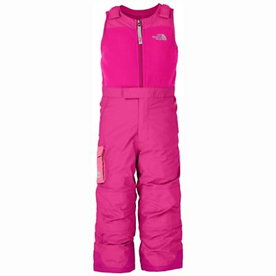 The North Face Toddler Girls' Insulated Snowdrift Bib