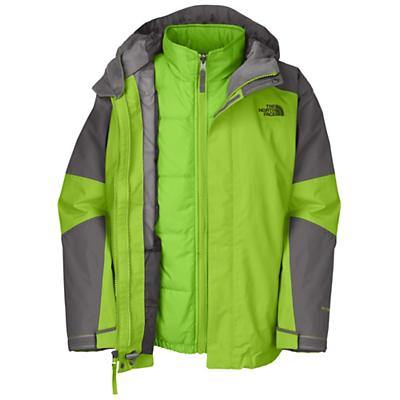 The North Face Boys' Traece Triclimate Jacket