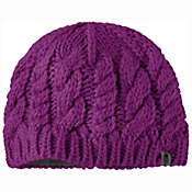 The North Face Girls' Cable Fish Beanie