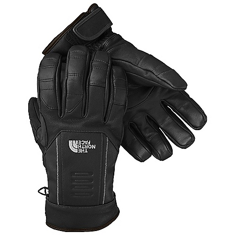 photo: The North Face Hoback Insulated Glove insulated glove/mitten