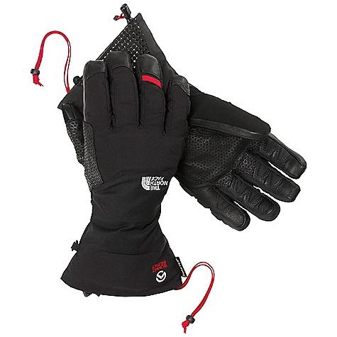 photo: The North Face Ice Climbing Glove climbing glove