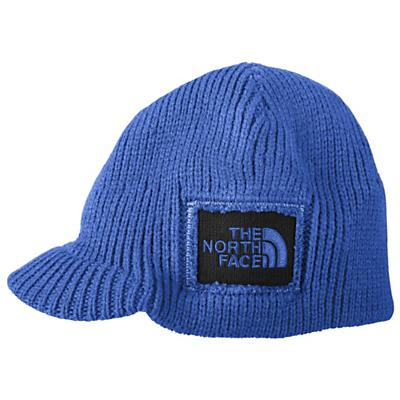 The North Face Boys' Sideways Beanie