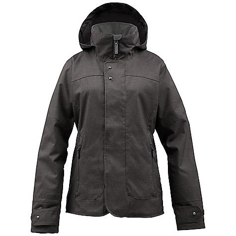 Burton Jet Set Jacket