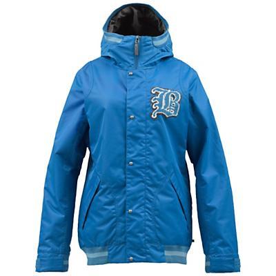 Burton Women's Varsity Jacket