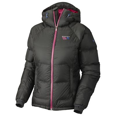 Mountain Hardwear Women's Nilas Jacket
