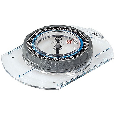 photo: Brunton 10B Baseplate Compass