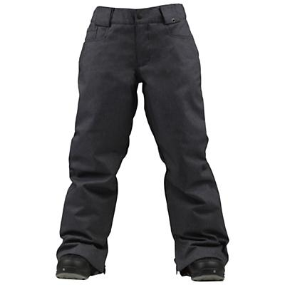 Burton Boys' Denim Pant