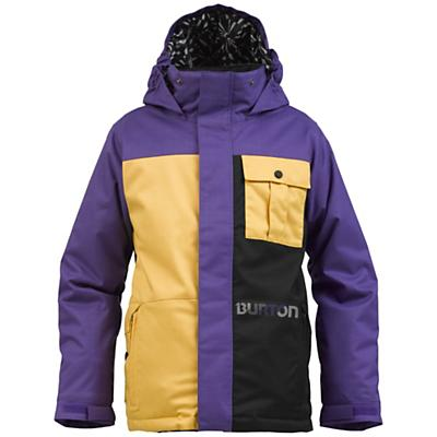 Burton Boys' Sludge Jacket