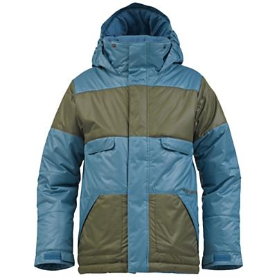 Burton Boys' TWC Warm and Friendly Jacket