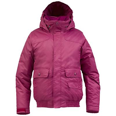 Burton Girls' Twist Bomber Jacket