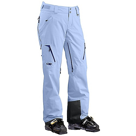 photo: Outdoor Research Women's Axcess Pant