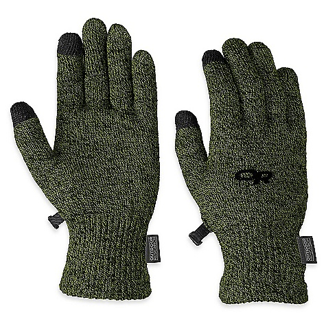 photo: Outdoor Research Biosensor Liners glove liner