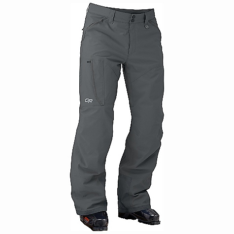 photo: Outdoor Research Blackpowder Pants waterproof pant