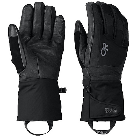 photo: Outdoor Research Men's Coup Glove insulated glove/mitten