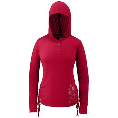 Outdoor Research Women's Essence Hooded Henley