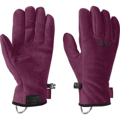 Outdoor Research Kids' Fuzzy Gloves