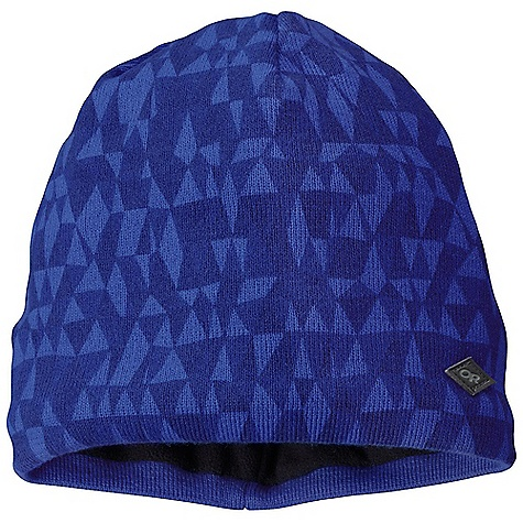 photo: Outdoor Research Women's Igneo Facemask Beanie