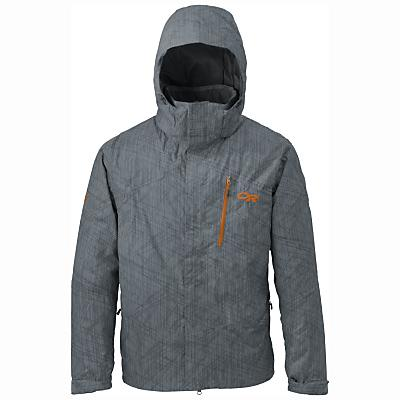 Outdoor Research Men's Igneo Shell Jacket