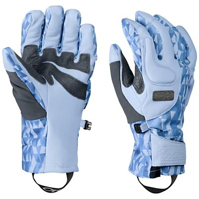 Outdoor Research Women's Knuckleduster Glove