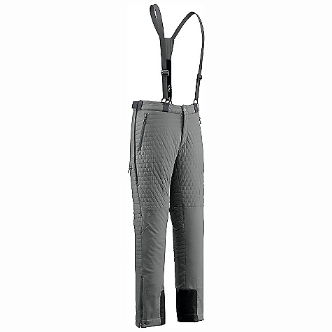 photo: Outdoor Research Lodestar Pants soft shell pant
