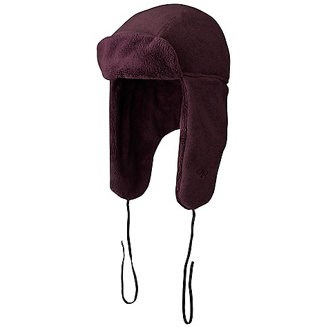 photo: Outdoor Research Longhouse Hat winter hat