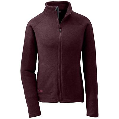 Outdoor Research Women's Longhouse Jacket