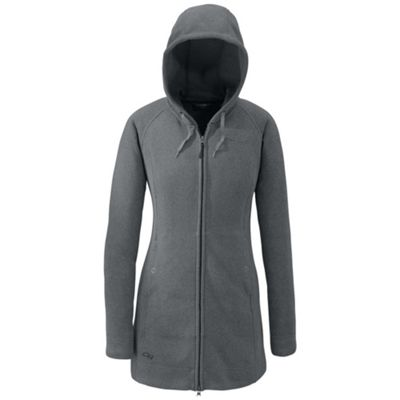 Outdoor Research Women's Longitude Hoody