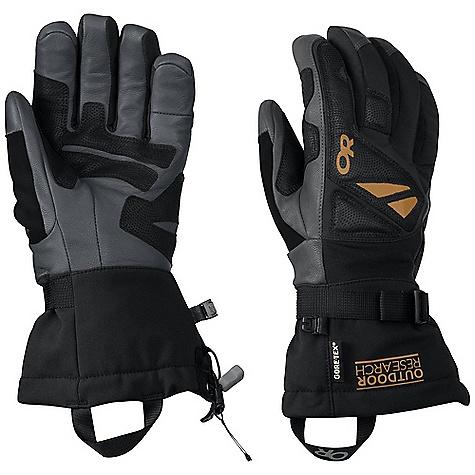 photo: Outdoor Research Men's Northback Glove insulated glove/mitten