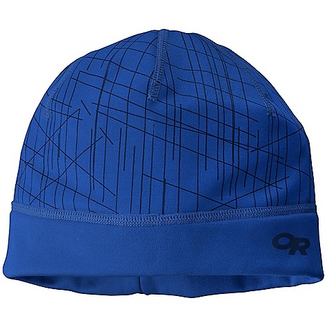 photo: Outdoor Research Radiant Graphic Beanie winter hat